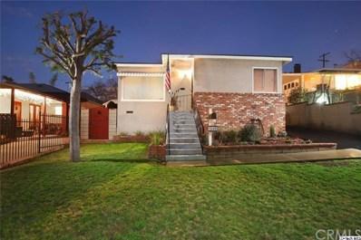 5040 La Roda Avenue, Eagle Rock, CA 90041 - MLS#: 319000569