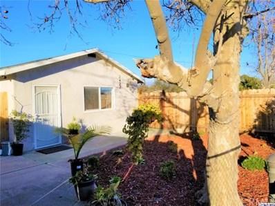 2422 W Rialto Avenue, San Bernardino, CA 92410 - MLS#: 319000578