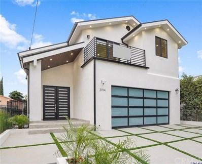 3914 Edenhurst Avenue, Atwater Village, CA 90039 - MLS#: 319000579