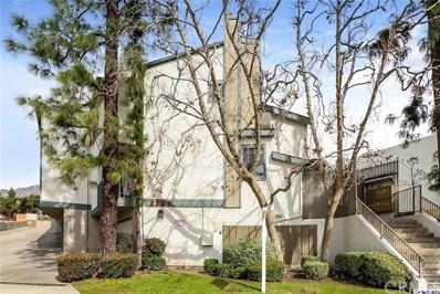 2809 Montrose Avenue UNIT 11, Glendale, CA 91214 - MLS#: 319000610