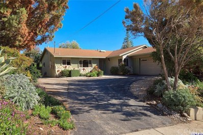 11528 Camaloa Avenue, Lakeview Terrace, CA 91342 - MLS#: 319000640