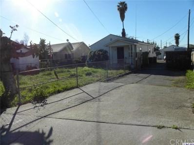 9752 Cortada Street, El Monte, CA 91733 - MLS#: 319000641