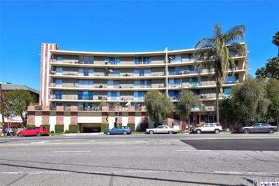 2260 N Cahuenga Boulevard UNIT 108, Los Angeles, CA 90068 - MLS#: 319000657