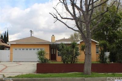 6952 Lurline Avenue, Winnetka, CA 91306 - MLS#: 319000694