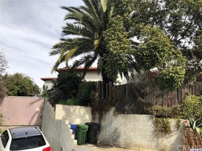 1807 Seigneur Avenue, Los Angeles, CA 90032 - MLS#: 319000704