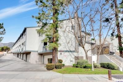 2809 Montrose Avenue UNIT 5, La Crescenta, CA 91214 - MLS#: 319000724