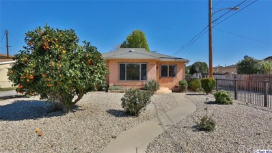 2534 Potrero Avenue, El Monte, CA 91733 - MLS#: 319000747