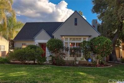 1416 Moncado Drive, Glendale, CA 91207 - MLS#: 319000767
