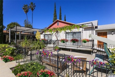 16029 Chase Street, North Hills, CA 91343 - MLS#: 319000776