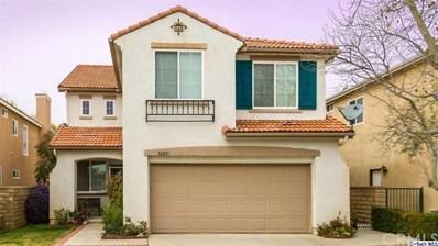 32291 Big Oak Lane, Castaic, CA 91384 - #: 319000790