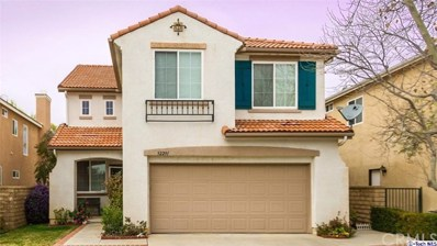 32291 Big Oak Lane, Castaic, CA 91384 - #: 319000790