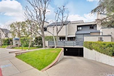 1333 Valley View Road UNIT 4, Glendale, CA 91202 - MLS#: 319000845