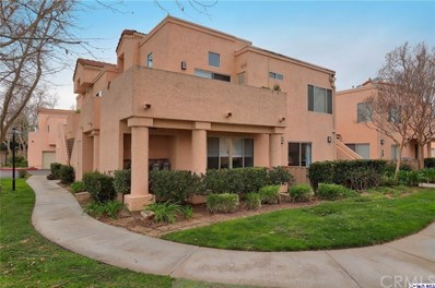 21305 Nandina Lane UNIT 103, Newhall, CA 91321 - MLS#: 319000848