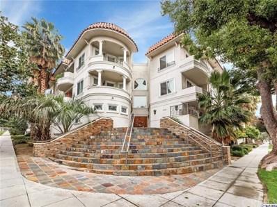600 E Magnolia Boulevard UNIT 105A, Burbank, CA 91501 - MLS#: 319000853