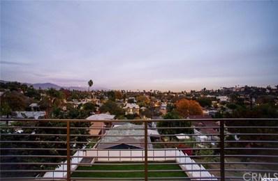 4440 N Stillwell Avenue, El Sereno, CA 90032 - MLS#: 319000896