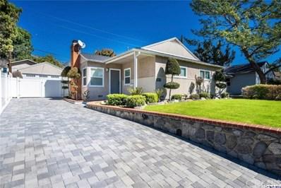 2951 Fairmount Avenue, La Crescenta, CA 91214 - MLS#: 319000921