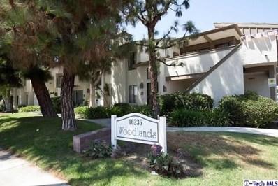 16235 Devonshire Street UNIT 14, Granada Hills, CA 91344 - MLS#: 319000955