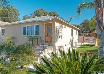 6559 Olcott Street, Tujunga, CA 91042 - MLS#: 319000960