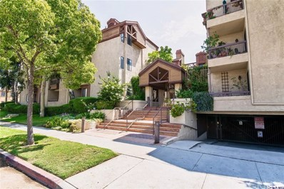 236 N Louise Street UNIT 104, Glendale, CA 91206 - MLS#: 319000974