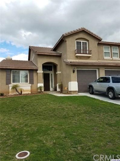28250 Pinyon Pine Court, Romoland, CA 92585 - MLS#: 319000975