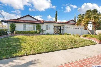 12025 Gerald Avenue, Granada Hills, CA 91344 - MLS#: 319001101