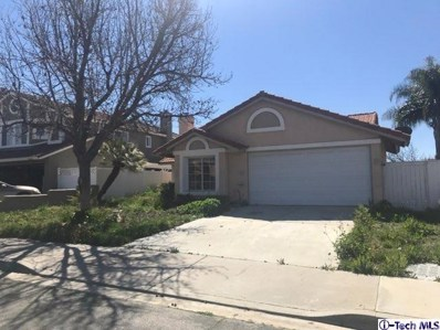 27702 Via Real, Menifee, CA 92585 - MLS#: 319001102