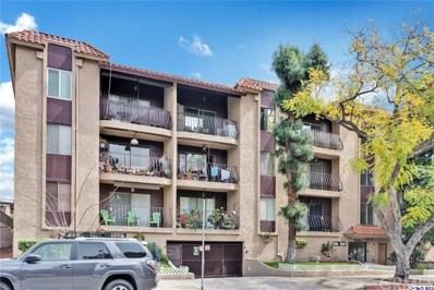 330 N Jackson Street UNIT 122, Glendale, CA 91206 - MLS#: 319001123