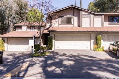 10831 Roycroft Street UNIT 24, Sun Valley, CA 91352 - MLS#: 319001148