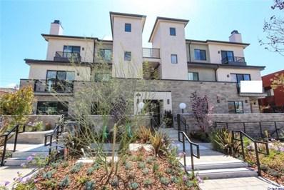 330 Salem Street UNIT 203, Glendale, CA 91203 - MLS#: 319001228