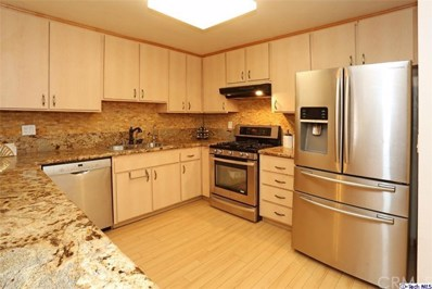 310 N Jackson Street UNIT 125, Glendale, CA 91206 - MLS#: 319001270