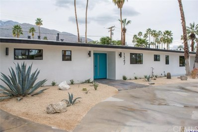 1347 S Paseo De Marcia, Palm Springs, CA 92264 - MLS#: 319001312