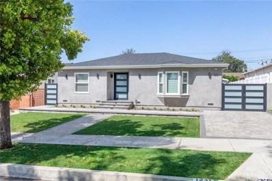 1231 Norton Avenue, Glendale, CA 91202 - MLS#: 319001328