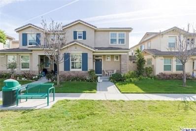 19812 Beringer Place, Northridge, CA 91326 - MLS#: 319001346