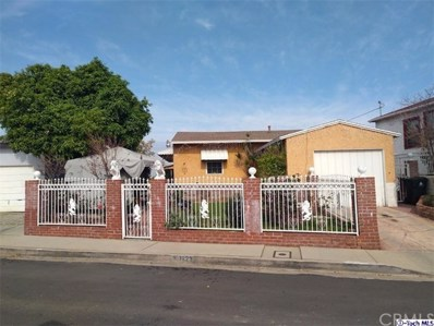 1223 Atwood Place, East Los Angeles, CA 90063 - MLS#: 319001363