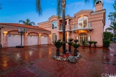 1600 Grandview Avenue, Glendale, CA 91201 - MLS#: 319001370