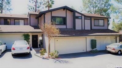 10831 Roycroft Street UNIT 15, Sun Valley, CA 91352 - MLS#: 319001378