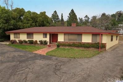 9948 Terhune Avenue, Shadow Hills, CA 91040 - MLS#: 319001383