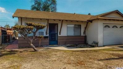 11010 Fleetwood Street, Sun Valley, CA 91352 - MLS#: 319001399