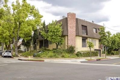 582 Palm Drive UNIT 1, Glendale, CA 91202 - MLS#: 319001401