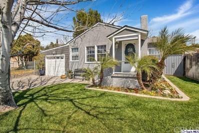 10318 Fernglen Avenue, Tujunga, CA 91042 - MLS#: 319001425