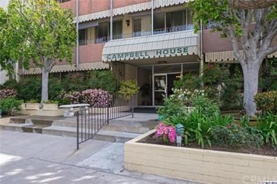 1142 Campbell Street UNIT 208, Glendale, CA 91207 - MLS#: 319001461