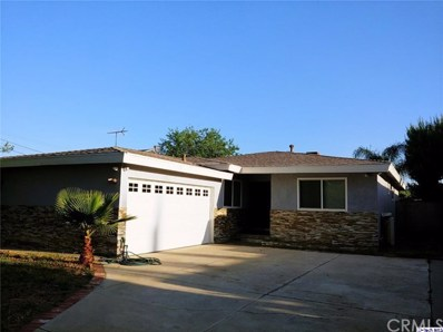 12739 Vose Street, North Hollywood, CA 91605 - MLS#: 319001462