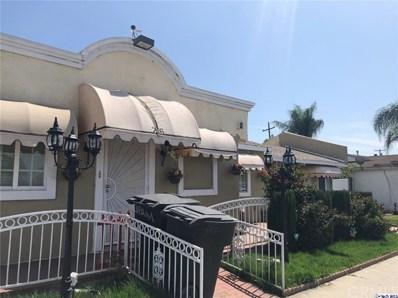 216 N Brookhurst Street, Anaheim, CA 92801 - MLS#: 319001466