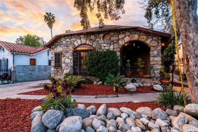 811 Bridewell Street, Los Angeles, CA 90042 - MLS#: 319001472