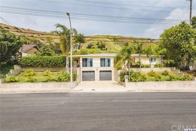 8560 Vine Valley Drive, Sun Valley, CA 91352 - MLS#: 319001473