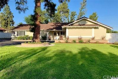 10210 Crebs Ave, Northridge, CA 91324 - MLS#: 319001475