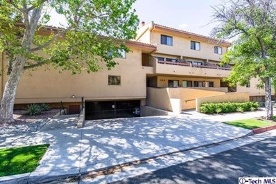 350 Burchett Street UNIT 114, Glendale, CA 91203 - MLS#: 319001490