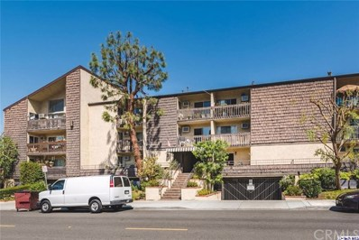 365 Burchett Street UNIT 106, Glendale, CA 91203 - MLS#: 319001500