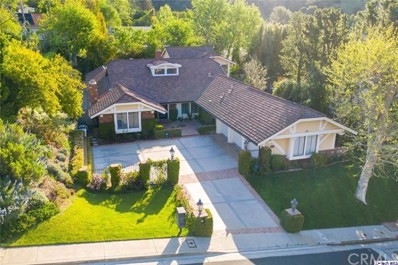 9847 Whitwell Drive, Beverly Hills, CA 90210 - #: 319001504