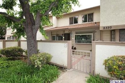 8330 Penfield Avenue UNIT 11, Winnetka, CA 91306 - MLS#: 319001515